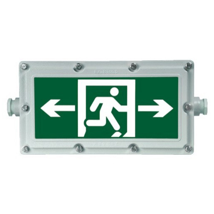 IP65 Explosion-Proof LED Emergency Exit Light