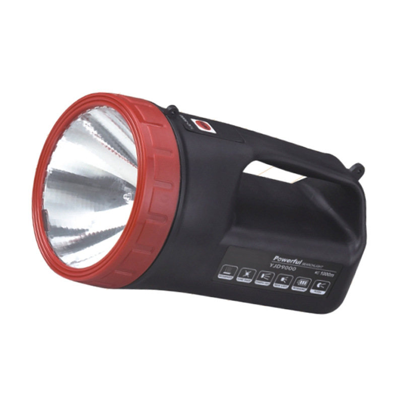 rechargeable torch light