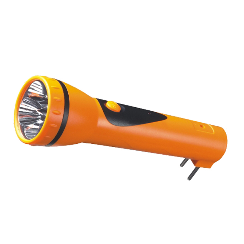 Fire LED torch light